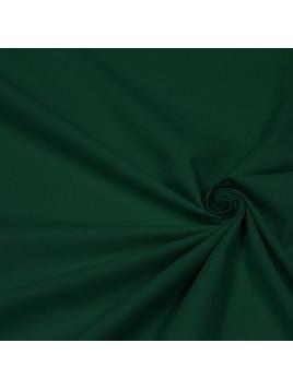 Coton Uni Vert Foncé