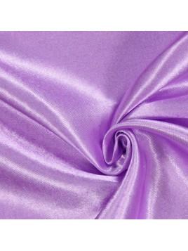 Satin Uni Violet