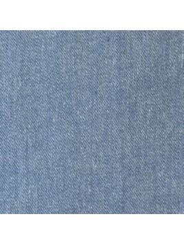 Jeans Coton Élasthane Bleu...