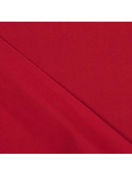 Toile Extérieure Uni Rouge...