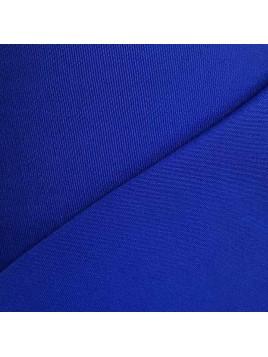 Toile Extérieure Uni Bleu...