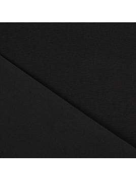 Toile Extérieure Uni Noir...